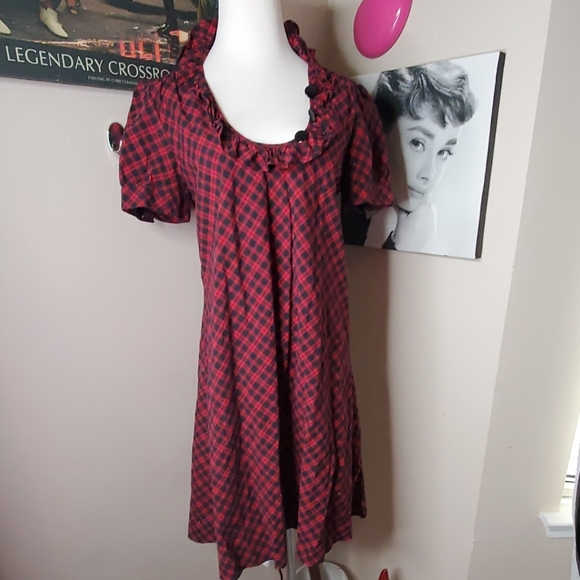J. Crew Dresses & Skirts - JCrew holiday dress size 10